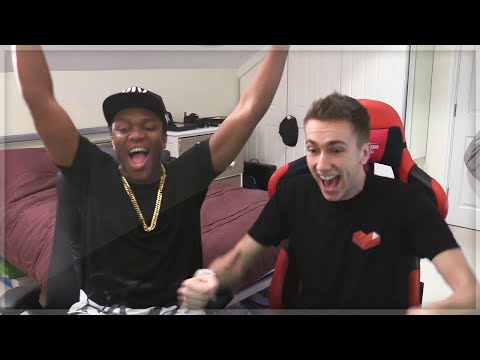 JOINT FIFA 16 With JJ