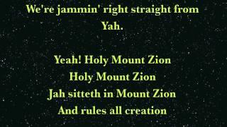 Download Jammin - Bob Marley (Lyrics HD) MP3 song and Music Video