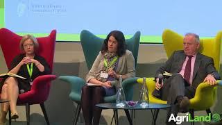 Panel: Sustainability - Food Wise 2017 thumbnail