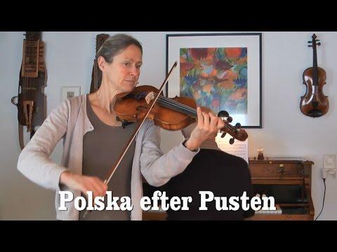 Polska efter Pusten i Rogsta, Hälsingland