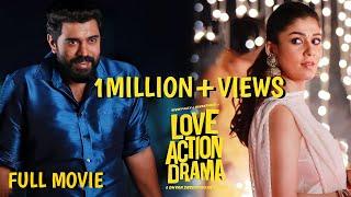 Love Action Drama Full Movie With Subtitles   Nivin Pauly   Nayanthara   Aju Varghese   Vineeth