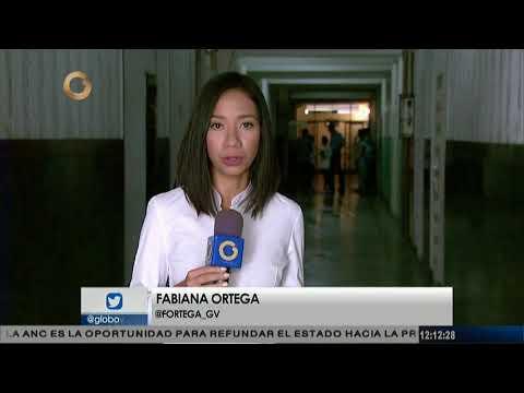 Reporte De Fabiana Ortega Sobre Incendio En Chacao