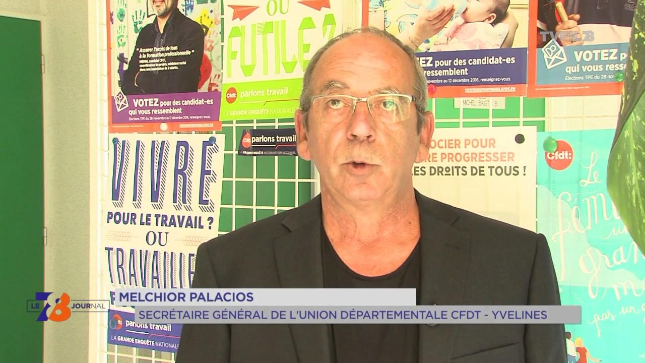 TPE : les salariés vont choisir leurs représentants syndicaux
