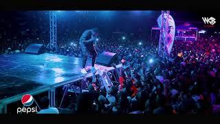 Kwamala ya kwanza Lava lava Alitikisa jiji La MWANZA/Wasafi festival 2018