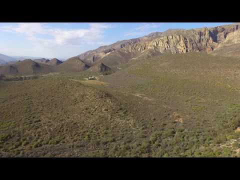 Farm Land for Sale in Montagu, Western Cape, South Africa