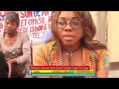 LES COMEDIENS CONGOLAIS DEMANDE DE SOUTIENT EPA BA NDEKO NA BANGO BA DISAPORA SUIVEZ