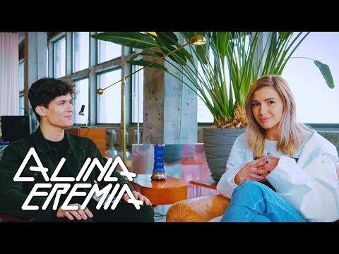 Alina Eremia & Mark Stam - Doar Noi (Track Chat)