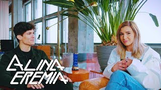Alina Eremia &amp Mark Stam - Doar Noi (Track Chat)