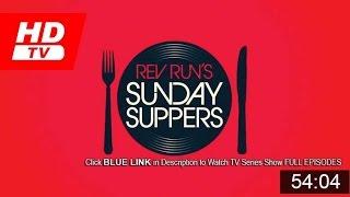 [ S03E13 ] || Rev Run