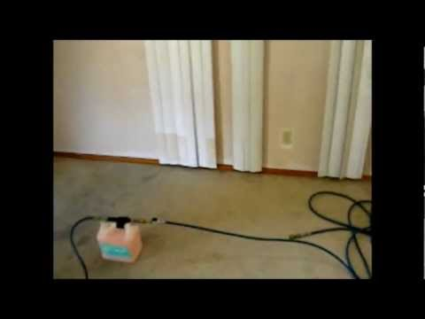 All Cleaning Services - Residential Carpet Cleaning