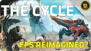 The Cycle: A New Wave of FPS Gameplay?