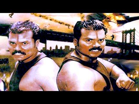 Ram, Lakshman l Latest 2017 Action Ka King...