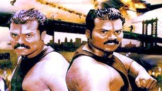 Ram, Lakshman l Latest 2017 Action Ka King South Dubbed Hindi Movie HD - Ram Lakhan