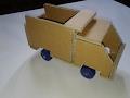Ide Kreatif Membuat Mobil Mainan Dari Kardus Bekas