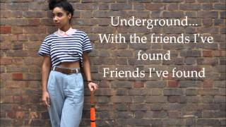 Lianne La Havas - Is Your Love Big Enough (lyrics)