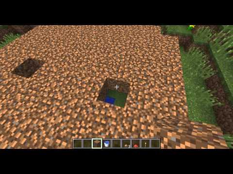 как построить грибную ферму в майнкрафт