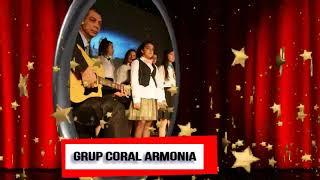 GRUP CORAL ARMONIA PROMO ARTIST 100%
