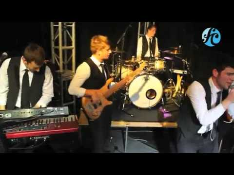 Wedding Band West Midlands The Starlighters