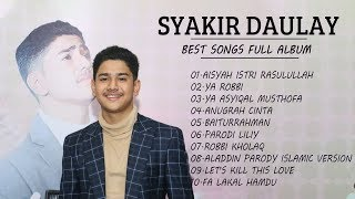 Download song Syakir daulay Full Album - Aisyah - Best songs of Syakir daulay 2020