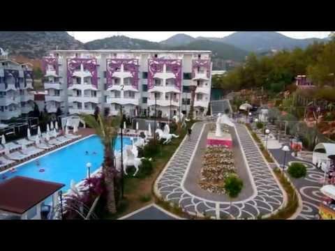 Club Hotel Anjeliq 4 Turkey,Alanya,Konakli