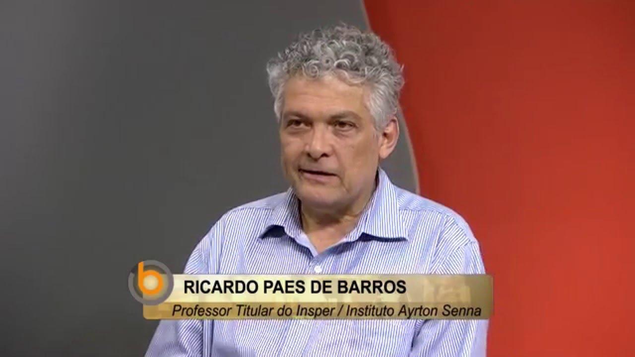 Adesivo De Parede Rolo ~ Debates Brasilianas org Ricardo Paes de Barros (TV Brasil) 04 01 2016 YouTube