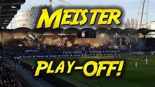 Meister Play-Off! | SK Sturm Graz - FK Austria Wien 1:0, Bundesliga 2018/19 - 17.03.2019, Choreo
