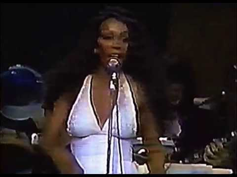 Donna Summer (Last Dance)(Live 1977)