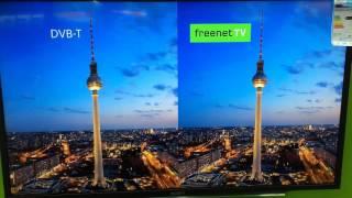 DVB-T2 HD   Vor-und Nachteile [HD]