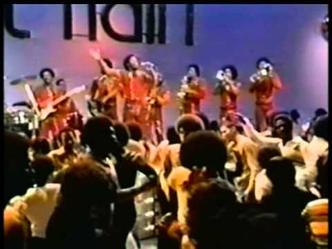 Soul Train Back In Love Again LTD