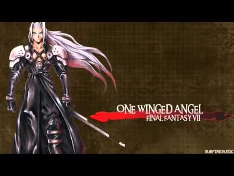 Final Fantasy VIIOne Winged Angel Remix B2W2 Soundfonts