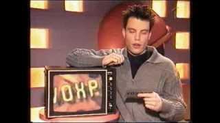SVT: Voxpop [1/3] bl.a. Inringningar (1997)