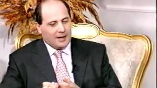 لقاء العلامة المرجع السيد محمد حسين فضل الله مع قناة LBC برنامج كلام الناس 10-9-1998