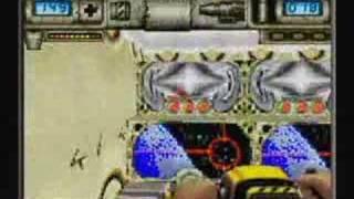 Duke Nukem Advance - Level 4C