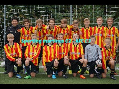 Sporting Martinus C2 - AFC C3 (4-0)