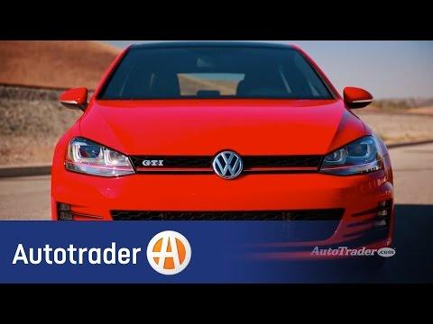 2015 Volkswagen GTI | 5 Reasons to Buy | Autotrader