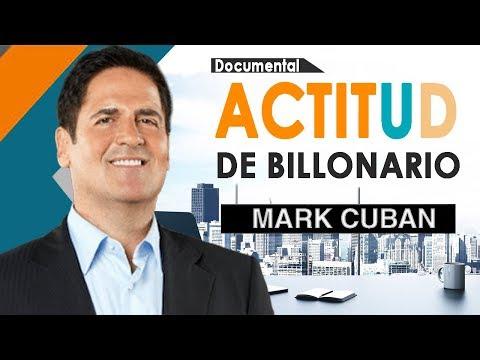 Mark Cuban (Documental Doblado en Español) Actitud de Billonario, Biografias de Empresarios Judíos