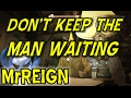 RESIDENT EVIL 7 - DON'T KEEP THE MAN WAITING - TROPHY ACHIEVEMENT - 10 MINUTES BONUS TIME LEFT OVER