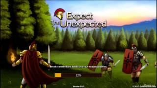 ETU - Expect The Unexpected(Android Ios) - обзор, летсплей, геймплей