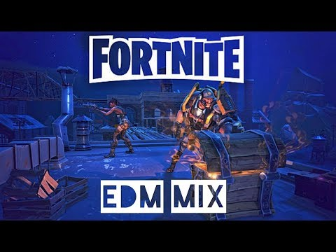 Fortnite Gaming Music 2018 - Best Electro House & EDM Mix