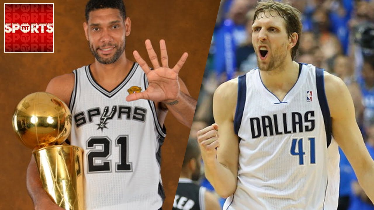 Greatest POWER FORWARDS Of All Time [Where Should Dirk Nowitzki Rank?]