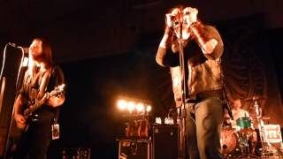 Download Shaman's Harvest - In Chains - Green Bay, WI - March 19, 2016 Mp3