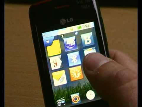 LG T300_Виджеты.MP4