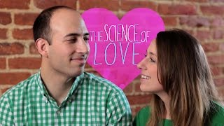 Amazing Life Together | The Science of Love