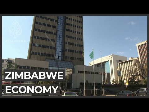 Zimbabwe stock market trading resumes after halting in June