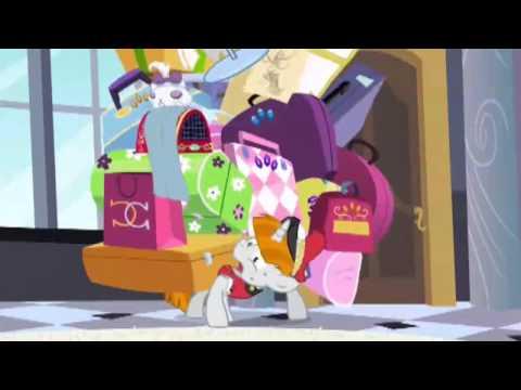 My Little Pony Bajka po Polsku - Bajki Dla Dzieci Disneya po Polsku Cały Film