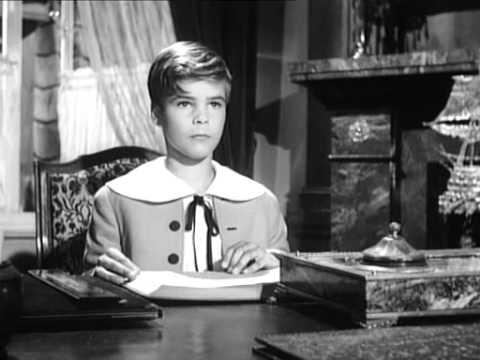 Buddenbrooks 1959 Folge 2v2 (ganzer Film)