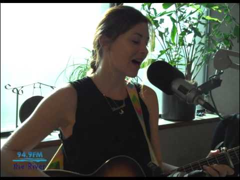 Tristan Prettyman - Open Up Your Eyes (acoustic KRVB Radio) tab