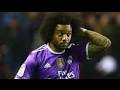 MARCELO INSULTE LES SUPPORTERS DU REAL MADRID !!! ZI#120