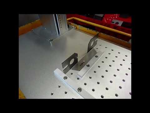 Kuhl Machine Shop - Laser Engraving