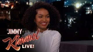 Yara Shahidi Reveals How Michelle Obama Helped Her